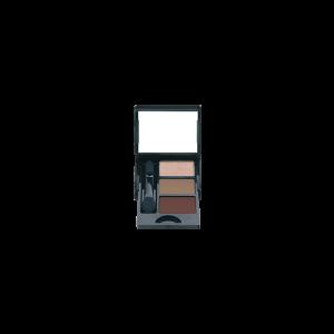 Nee Makeup Slovenia - Trojno Senčilo