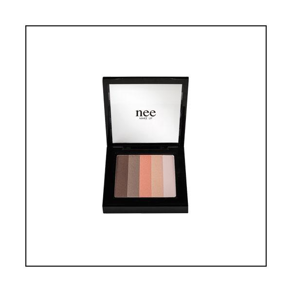 Nee Makeup Slovenia - Svetleča Senčila V Trakcih