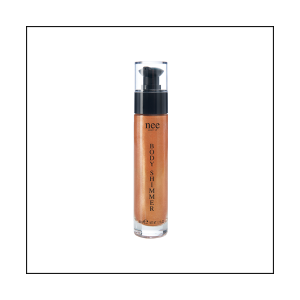 Nee Makeup Slovenia - Body Shimmer