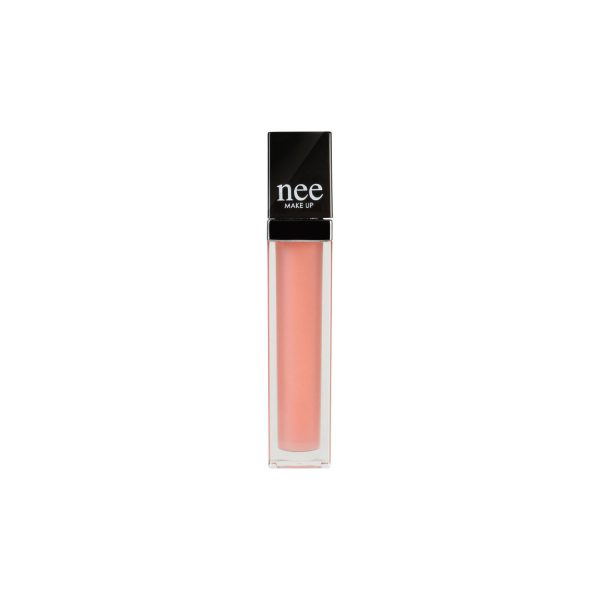 Glos za volumen ustnic – Plumping action gloss